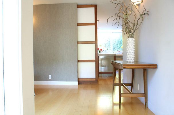 Midcentury Entry by Shannon Malone