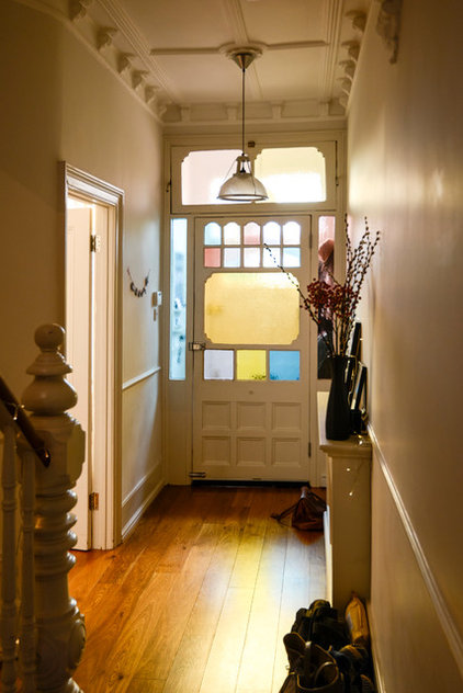 Transitional Entry Adamo Family