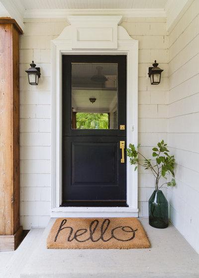 Entrance by Rachel Loewen Photography