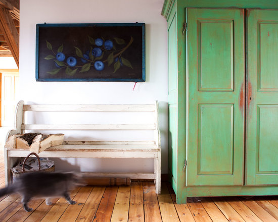 hand painted armoire ideas | houzz