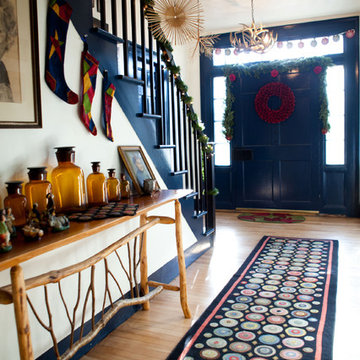My Houzz: Heirlooms and Antiques Befit a 1778 Vermont Home