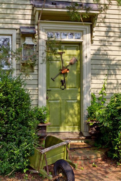 Farmhouse  by Rikki Snyder