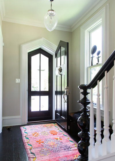 Transitional Entry by Rachel Loewen Photography