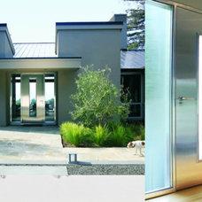 Modern Entry Neoporte doors