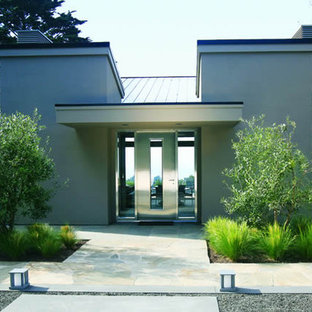 Neoporte Stainless Steel Entry Door System
