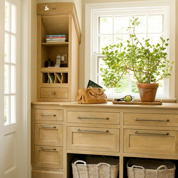 Mail Desk Home Design Ideas, Pictures, Remodel and Decor
