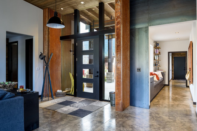 Entry by Dan Nelson, Designs Northwest Architects