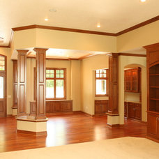 Traditional Entry by SWEDBERG WOOD PRODUCTS INC