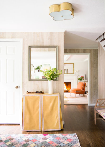 Transitional Entry by McGrath II