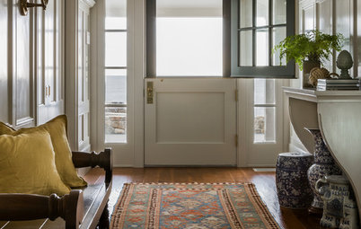 Houzz Survey Results: Remodeling Likely to Trump Selling in 2014