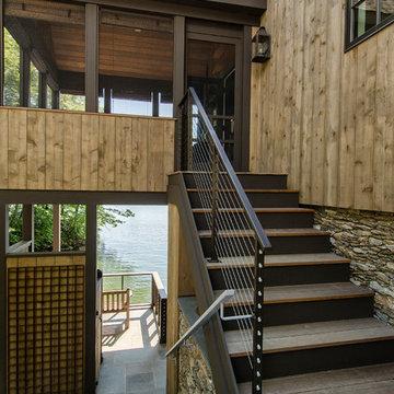 New Fairfield Lake House