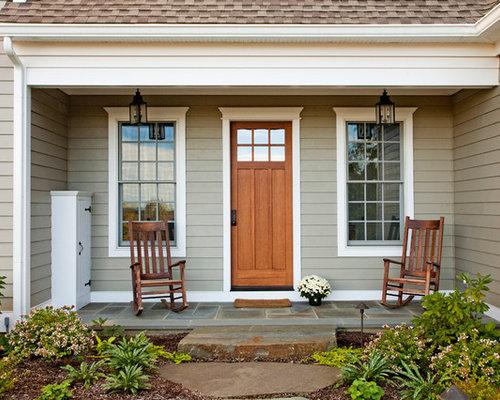 front door landscaping ideas