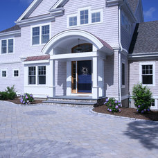Traditional Entry by Cape Associates, Inc.