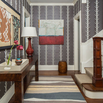 NEW PROJECT!  Historic Home, Re-imagined