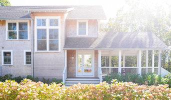 New Silver Marsh Residence