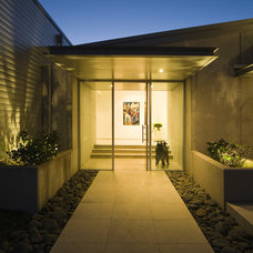 Contemporary Entry by Hamlet Projects
