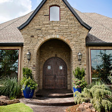 Traditional Entry by Huffman Construction