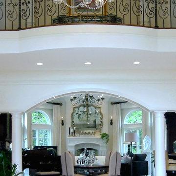 newton residence 1 - foyer - dplk.35