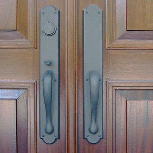 newton residence 2 - entry door - dpdk.25