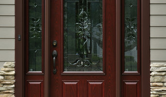 Next Door and Window Projects