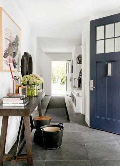 Farmhouse Entry by Timothy Godbold Ltd