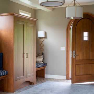 North Oaks - Transitional Total Home Remodel