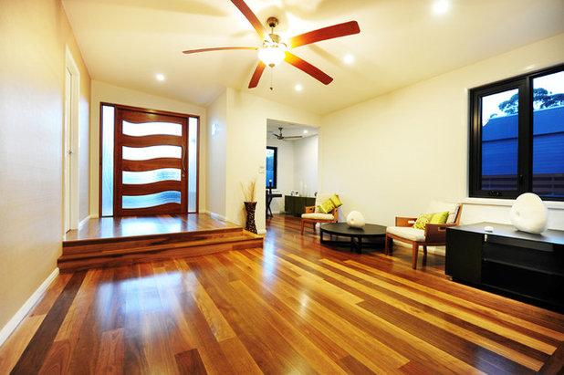 Modern Entry by design studio 22
