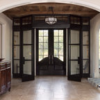 Hi Point Home Builders Traditional Entry Denver By