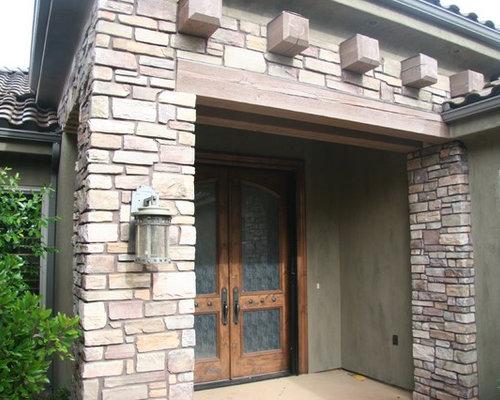 Foyer Area Utah : Best southwestern las vegas entryway design ideas