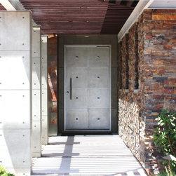 Nova - Cantera Doors - Nova Entry Door