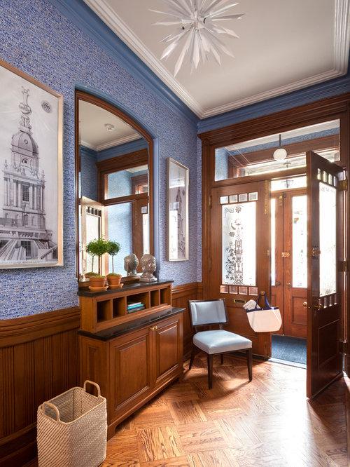 Victorian Entryway Design Ideas Remodels Amp Photos