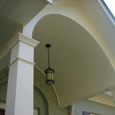 Traditional Entry by J. Smyth Design, LLC