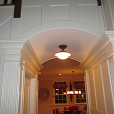 Traditional Entry by GUILTEC LLC