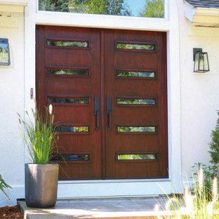 ODL Spotlight Fiberglass Front Doors