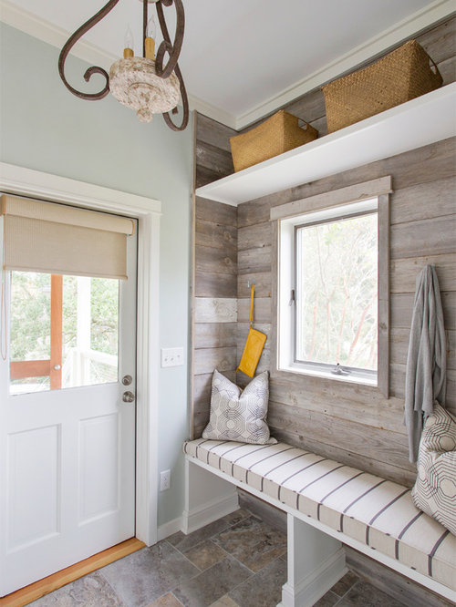 Wood Plank Walls Houzz