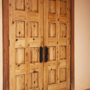 Old World Door Collection
