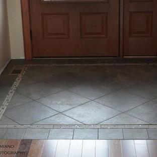 Tile Entryway Houzz