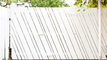 Olsen Fence
