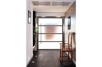 Contemporary Entry by Original Vision Limited