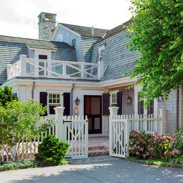 Osterville Captain's House