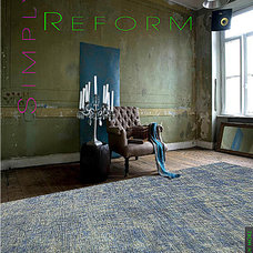 eclectic entry by Amara Premier Rug Resource