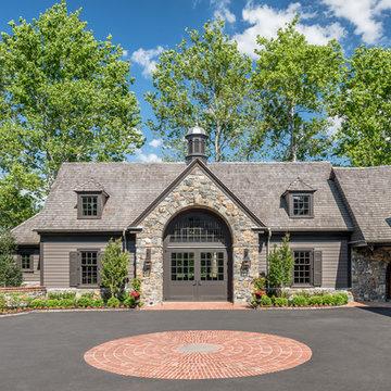 Owls Nest House | Greenville, DE