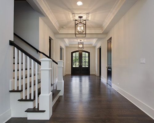 Entry Foyer Lighting Houzz : Entry hall lighting home design ideas pictures remodel