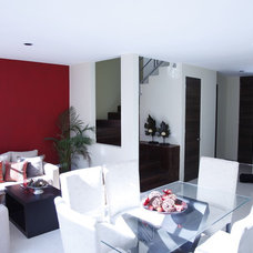 Modern Entry by Carlos Avila ConE