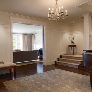 Pacific Heights Family Home