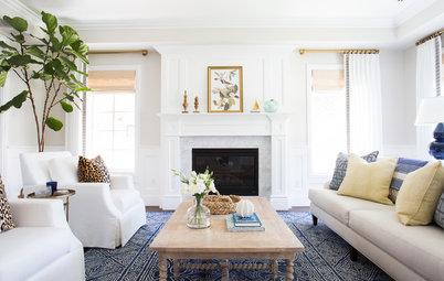To-Dos: Your April Home Checklist