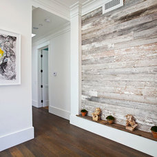 Transitional Entry by White Picket Fence, Inc