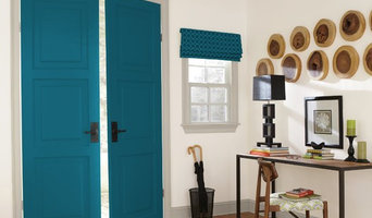 Paint Colors - Sherwin Williams