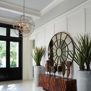 75 most popular transitional foyer design ideas for 2019 stylish rh houzz com entryway design ideas houzz foyer design ideas