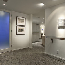 Midcentury Entry by montycollins